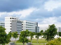 厦门华天涉外职业技术学院继续教育学院图片