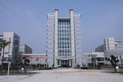 福建体育职业技术学院