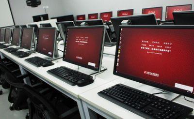 重庆火星时代培训学校图片