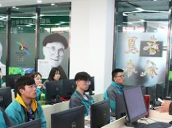 太原新华电脑培训学校图片