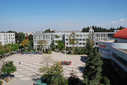云南体育运动职业技术学院继续教育学院图片
