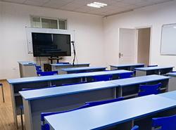 乐山博元教育学校图片