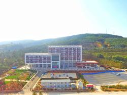 云南国土资源职业学院继续教育学院图片