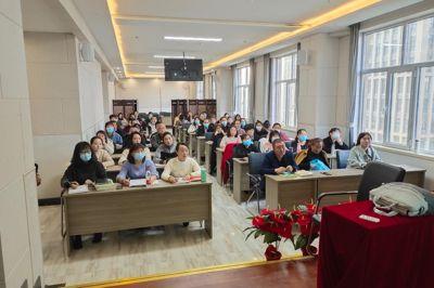 西安欣程教育培训中心图片