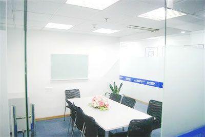 重庆朗阁培训中心图片