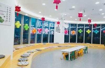重庆三中英才教育培训图片