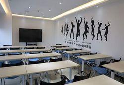 阳泉优路教育培训学校图片