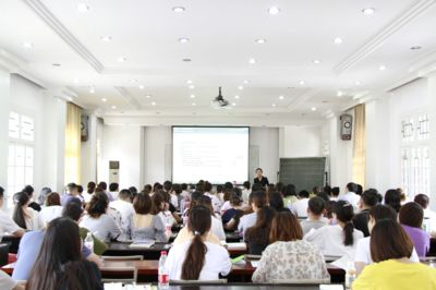 西安中科教育中心图片