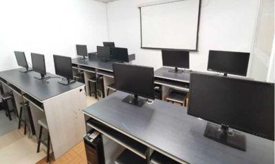 泉州高新职业培训图片