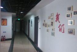 太原星红程培训学校图片