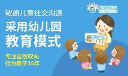 福州敏朗社交沟通培训学校图片
