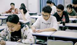 成都学成高考复读学校
