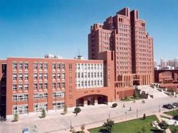 天津医科大学继续教育学院图片