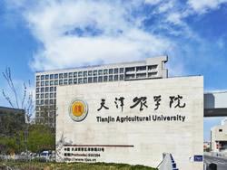 天津农学院继续教育学院图片