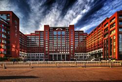 中国人民大学继续教育学院图片