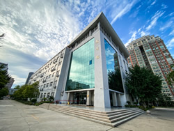 北京化工大学继续教育学院图片
