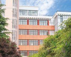 上海戏剧学院继续教育学院图片