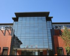 北京工商大学嘉华学院继续教育学院图片