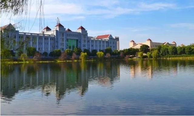 湖北第二师范学院(普通)专升本图片