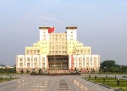 江汉大学普通专升本招生网图片