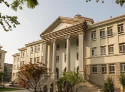 天津美术学院继续教育学院图片