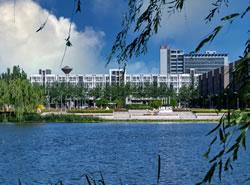 天津职业技术师范大学继续教育学院图片
