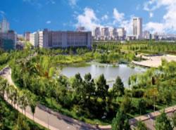 天津城建大学继续教育学院图片