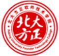 北京北大方正软件职业技术学院图片