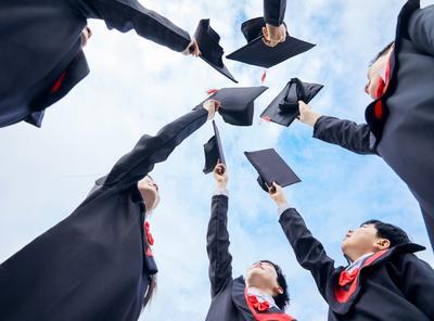 北京电子科技职业学院图片