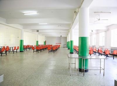 北京市仪器仪表高级技工学校图片