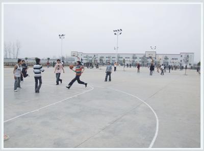 北京市通州区潞河中学