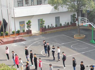 北京戏曲艺术职业学院中专部图片