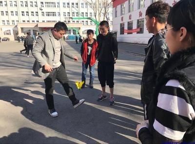 北京市自动化工程学校图片