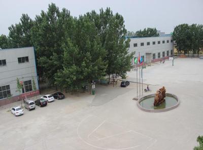 北京市育人中等职业学校图片