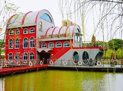 北京市工业技师学院图片