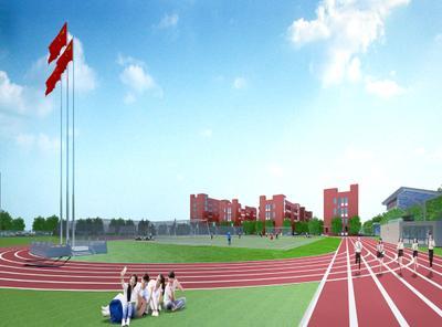 北京市新媒体技师学院图片