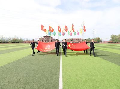 北京市东城区古城职业高中图片