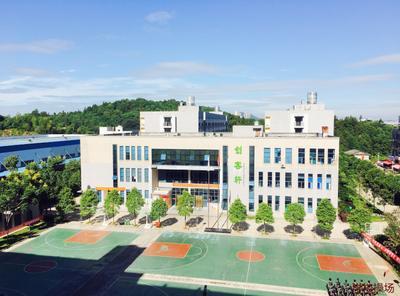 北京市门头沟区中等职业学校图片