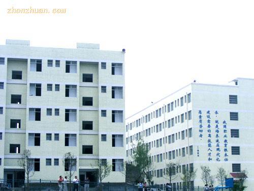 四川省阆中江南高级职业中学-郎中江南职业中学-男生公寓