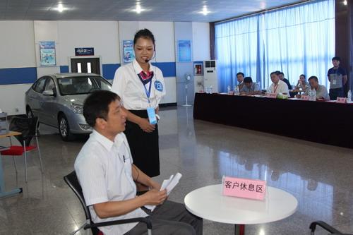 重庆能源技师学院汽修营销专业(大专加高级技工)介绍