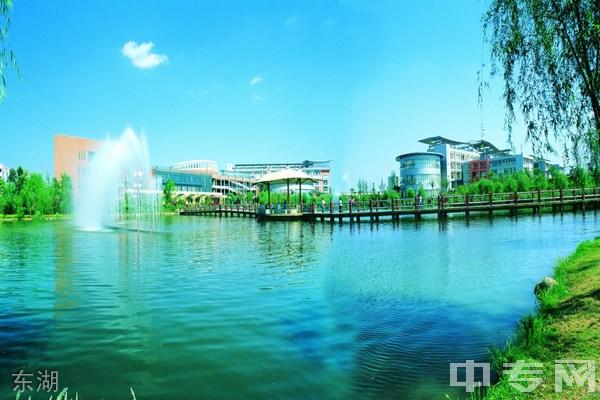 四川城市技师学院-东湖