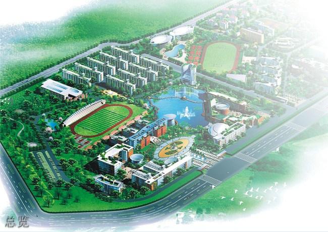 四川城市技师18新利网官网总览