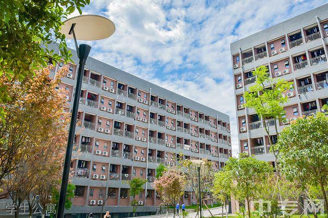 四川科技职业学院[专科]-学生公寓