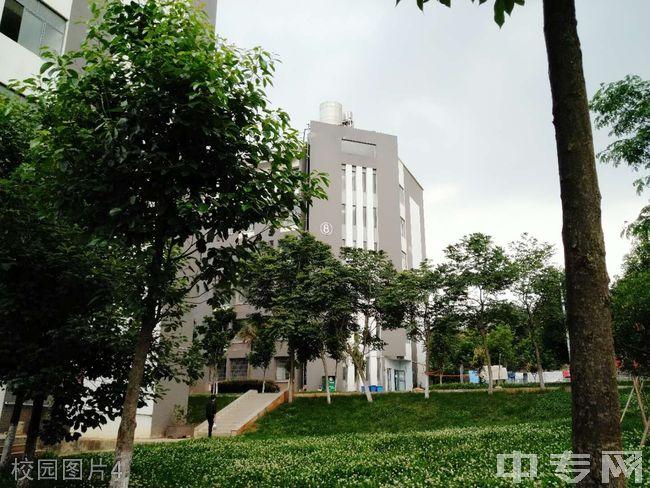云南城市建设职业学院[专科]-校园图片4