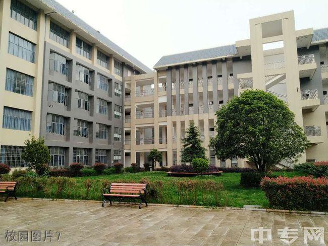 云南城市建设职业学院[专科]-校园图片7