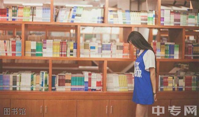 四川希望汽车职业学院[专科]-图书馆