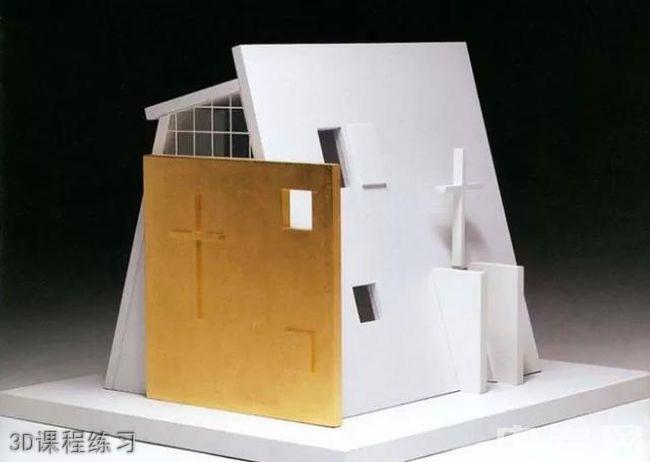 成都市天府新区麓山光亚学校3D课程练习