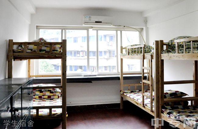 成都理想画室-学生宿舍