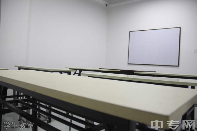 成都三艺棠画室-学生教室