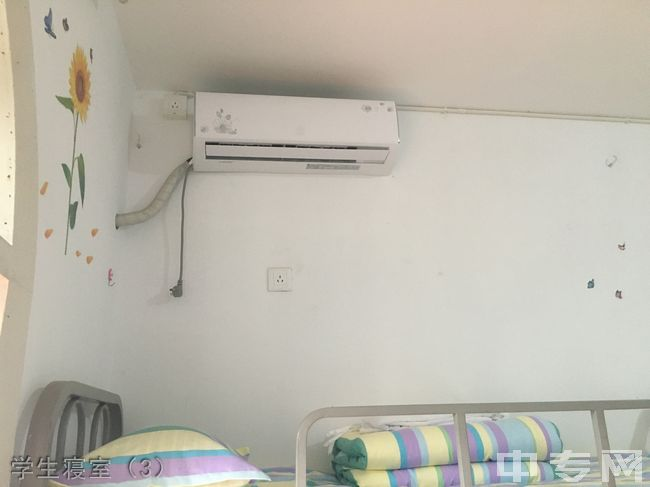 贵州首钢水钢技师学院(经开校区)-学生寝室(3)